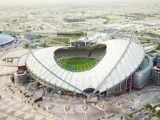 Everyone welcome? Gay football fans prepare for Qatar