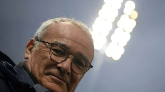 Ranieri faces a tough task to rejuvenate Fulham's fortunes. AFP