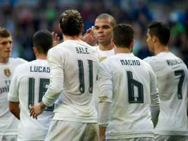 Spanish giants Real Madrid were disqualified from the Copa del Rey for fielding an ineligible player