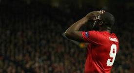 Lukaku nel mirino dell'Inter. AFP
