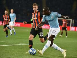 Injuries leave Man City with Mendy dilemma