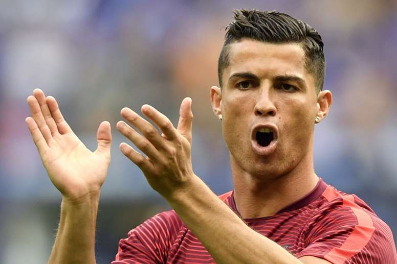 Ronaldo insists he has complied with Spanish and British fiscal requirements. AFP