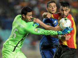 Ahly close to CAF Champions League last-eight place. AFP