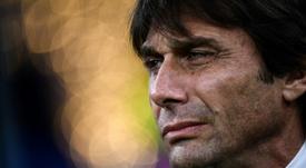 Di Canio criticó a Conte. AFP