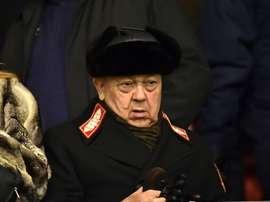 West Ham co-owner David Sullivan has been criticised. afp_en