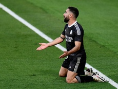 An injury hit Real Madrid got a 1-1 draw at Villarreal in La Liga. AFP