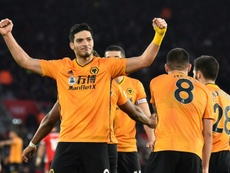 Mendes connections allow Wolves to dream again