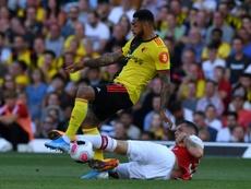 Time for Arsenal captain Xhaka to repay Emery's faith