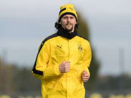 Neven Subotic se confie. AFP