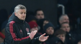 Solskjaer has Molde owners' support to land full-time Man Utd job.