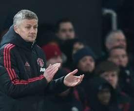 Solskjaer has Molde owners' support to land full-time Man Utd job.