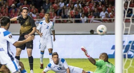 Costa Rica, Haiti collect opening victories in Gold Cup