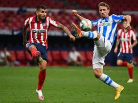 Relief for Atletico as negative tests give green light for Leipzig quarter-final