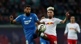 Demirbay, nuevo jugador del Bayer Leverkusen. AFP