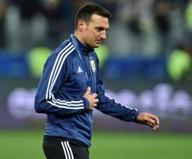 Scaloni confirmed as Argentina coach for World Cup qualifying