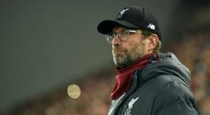 Liverpool-Everton é um dos jogos mais atrativos da rodada. AFP