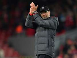 Klopp keen to make Man Utd wait for turnaround. AFP