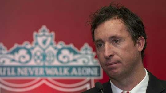 Fowler has been appointed coach of struggling Brisbane Roar. EFE/Archivo
