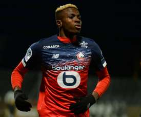 Osimhen 'feared racism' in Italy before joining Napoli
