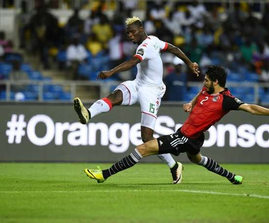 Globe-trotter Bance quits CAF club title contenders Horoya. AFP