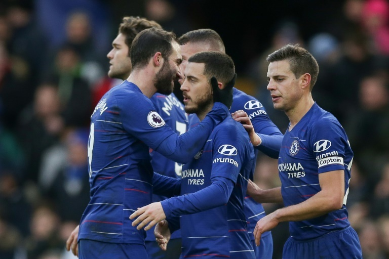 Chelsea players couldn't explain Bournemouth collapse, says Maurizio Sarri