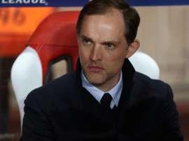 El ex entrenador del Borussia podría marcharse a China. AFP/Archivo