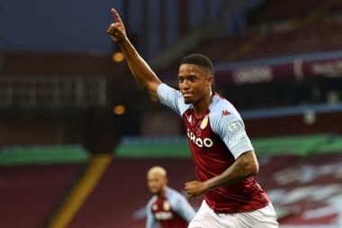 Villa made a good start to the season. afp_en