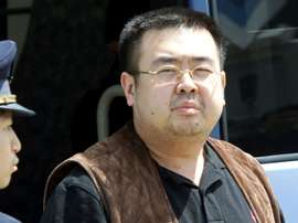 The killing of Kim Jong-Nam, the estranged half-brother of North Korean leader Kim Jong-Un
