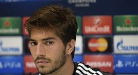 Lucas Silva quiere jugar en Europa. AFP