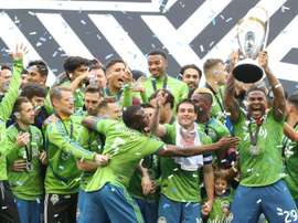 MLS bullish on future as 25th season kicks off