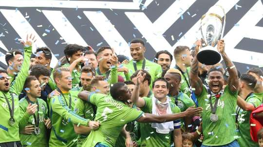 MLS volta em 8 de julho. AFP