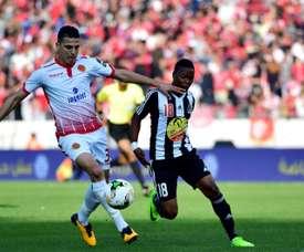 CAF Champions League surprise side on course for quarter-finals. Goal