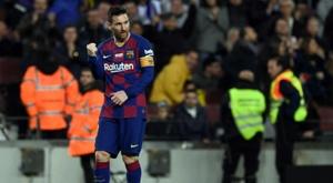 Five talking points in European football this weekend. AFP
