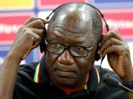 Mali see off Burkina Faso in CHAN 2020. AFP