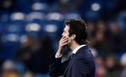 El Madrid sigue sin convencer. AFP