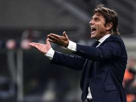 130 milhões para rejuvenescer a Inter. AFP