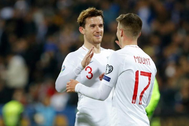 Está previsto que puedan jugar el partido ante Alemania. AFP