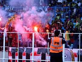 Kinshasa FOOTBALL cauldron awaits struggling Sundowns