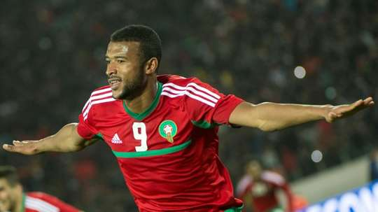 Le Maroc remporte la compétition. AFP