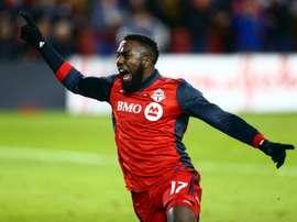 Altidore, Vazquez seal MLS Cup for Toronto