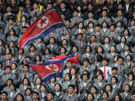 Koreas face off in blacked-out World Cup qualifier