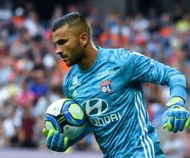Portugal keeper Lopes extends stay with hometown team Lyon.