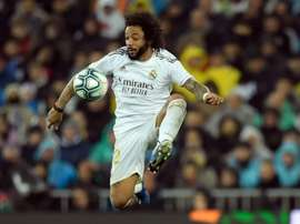 Marcelo is very eager to return. AFP/Archivo