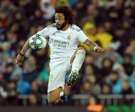 Marcelo nel mirino dei bianconeri. AFP