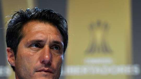 A change of management. AFP