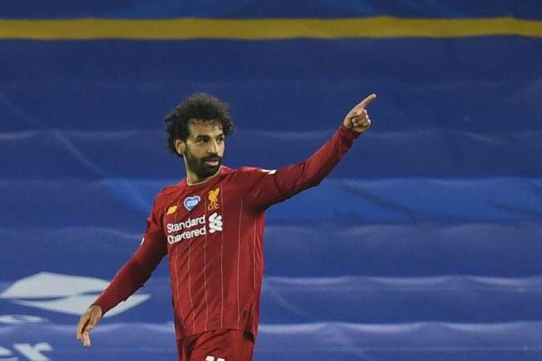 Premier League's Golden Boot race hots up. AFP
