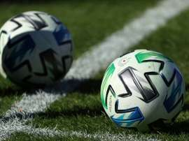 The MLS could resume in Florida. AFP