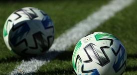 MLS games postponed after Columbus, Minnesota virus cases. AFP