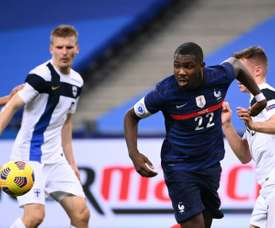 Finland ruin Thuram's France bow, Ronaldo inches towards international goals record. AFP
