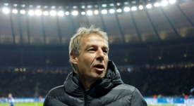 Klinsmann eyes shock win over ex-club Bayern in Berlin